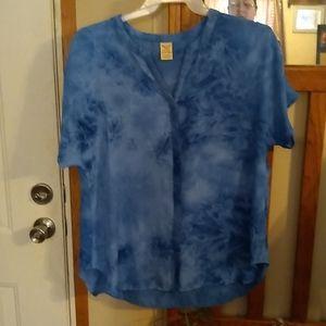 Faded glory 16w shirt